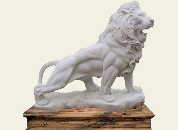 动物雕刻工艺品_塑雕羊(图片)