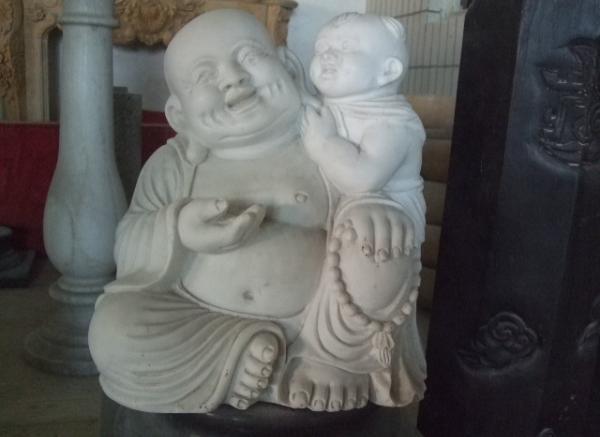 弥勒佛像_如意弥勒佛(图片)