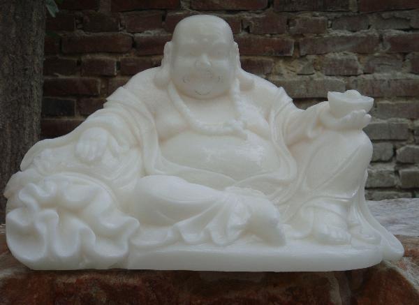雕刻弥勒佛像_弥勒尊佛(图片)