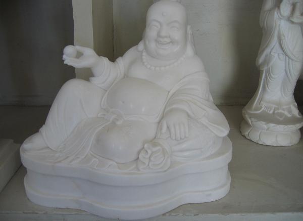 弥勒佛雕像价格_大肚弥勒佛(图片)