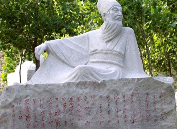 人物石雕_小天使雕塑(图片)