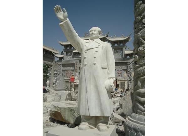 石雕人物_抽象人物雕塑(图片)