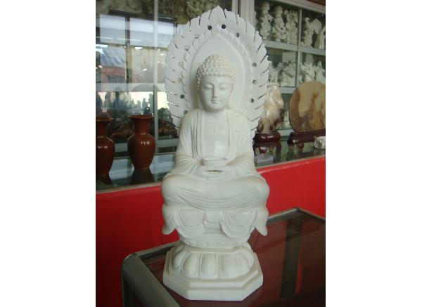 如来佛祖雕塑_释迦摩尼塑像(图片)