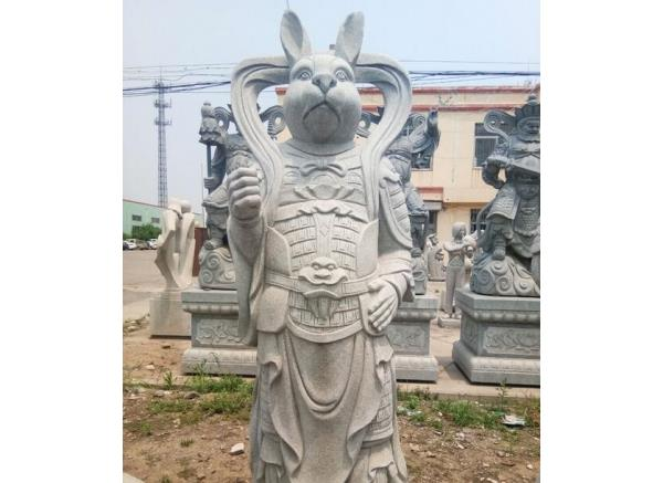 雕刻十二生肖_生肖猪(图片)