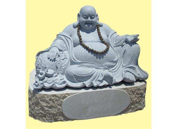 石佛像_石雕传统佛像(图片)