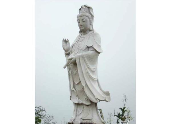石雕佛像工艺品_供应石雕佛像(图片)