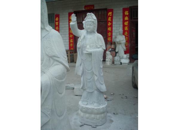 观音菩萨雕像价格_观音雕像(图片)
