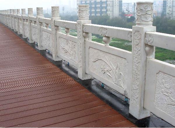石栏杆_栏杆生产厂家(图片)
