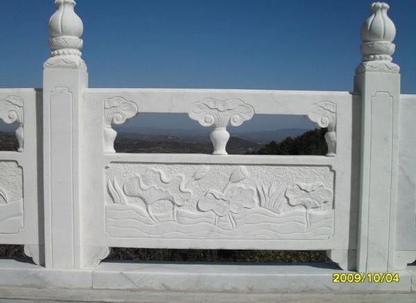 石雕栏杆_石雕栏杆栏板(图片)