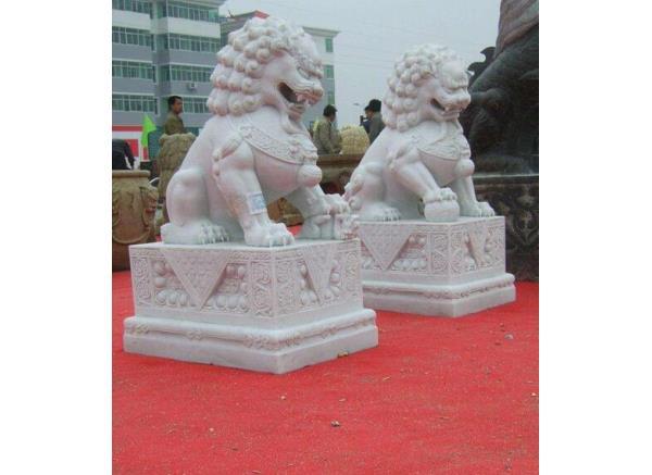 石狮子价格_传统狮子(图片)