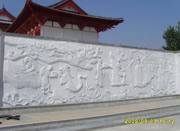 石浮雕报价_西方神话浮雕(图片)