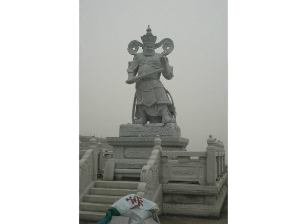 四大天王雕像报价_北方多闻天王毗沙门(图片)
