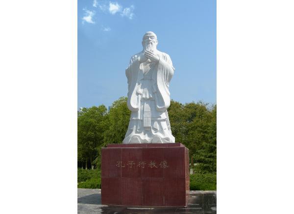 伟人雕像_伟人石像(图片)