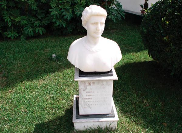 名人雕塑_毛泽东雕像(图片)
