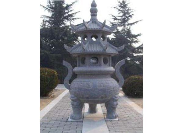 摇篮大型雕塑(图片)