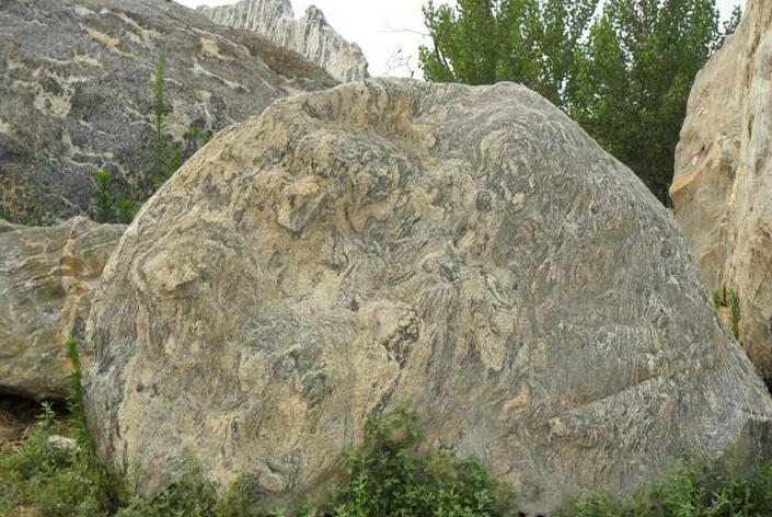 景观石头价格_大型风景石(图片)